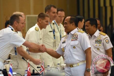 Asia Pasific Submarine Conference 2017