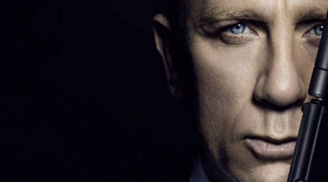 'James Bond' Republik Indonesia Dilatih CIA dan Mossad