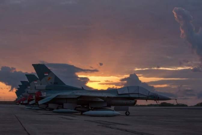 TNI AU Akan Bentuk Tiga Pangkalan Udara di Papua Barat