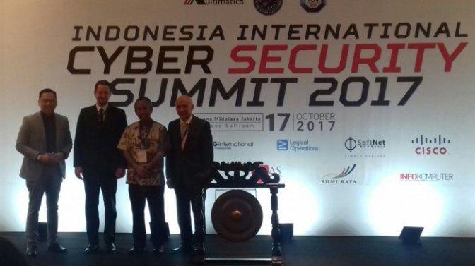 PT Pindad Luncurkan Divisi Teknologi Cyber Security
