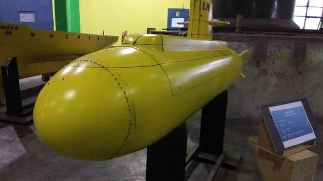BPPT dan ITS Selesaikan Model Kapal Selam Mini