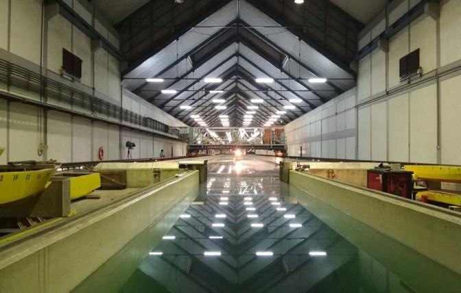 Revitalisasi Laboratorium Uji Kapal BPPT Telan Dana Rp 110 M