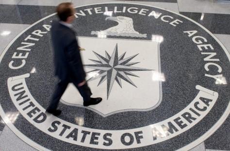 Markas CIA (ChicagoTribune)