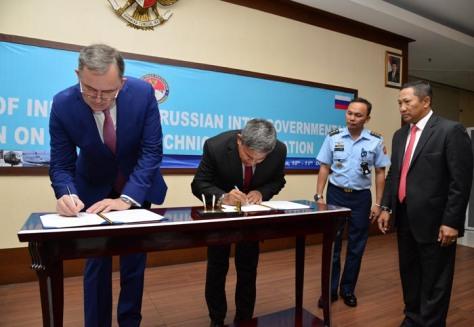 RI-Rusia Meeting 11-10-2017 (Kemhan) 1
