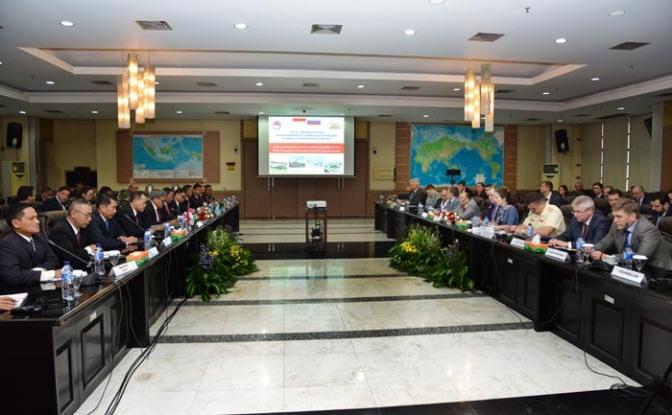 Rusia Adalah Mitra dan Partner Strategis RI dalam Mendukung Operasional TNI