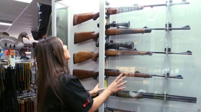 Amnesti 'Penyerahan Senjata' Diyakini Membuat Negara Australia Lebih Aman