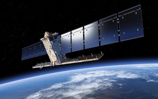 Pengadaan Satelit Militer Indonesia Dinilai Bermasalah