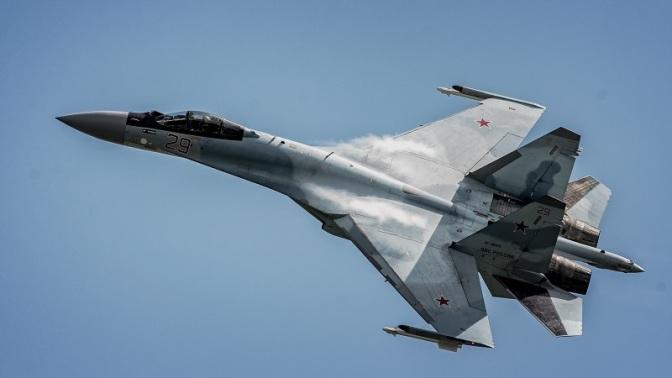 BKPM: Rusia Akan Investasi di Industri Perawatan dan Perbaikan Sukhoi