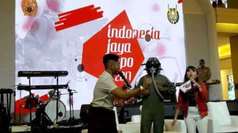 Airmin Admin dari Twitter TNI AU (Kumparan)