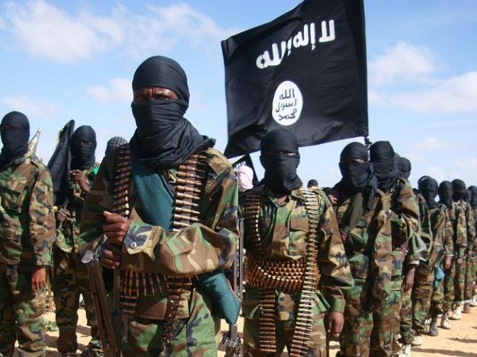 Amerika Serikat Luncurkan Serangan terhadap ISIS Somalia