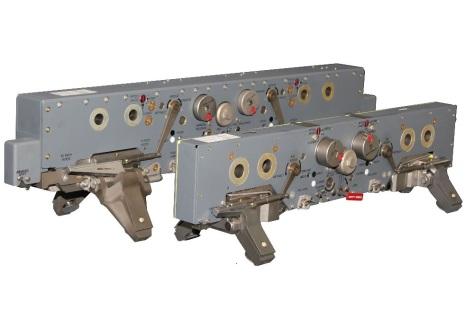 BRU-47 single store carrier (Harris)