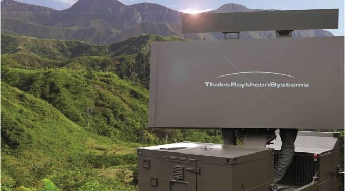 TNI AU Akan Bangun Satuan Radar Baru di NTT
