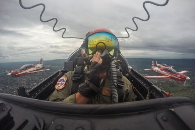 JAT Akan Bermanuver di Sail Sabang 2017