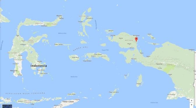 TNI AL Akan Bangun Pangkalan di Manokwari Selatan