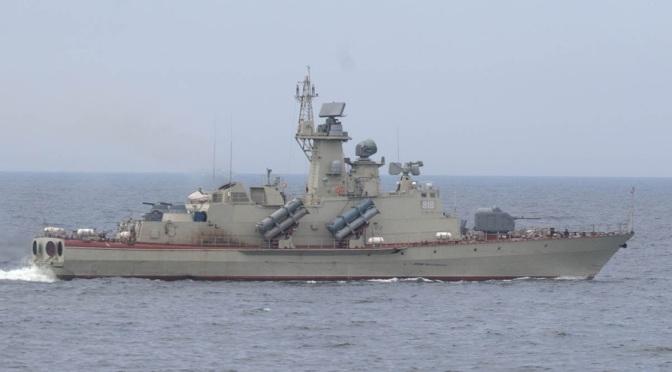 Rusia dan Vietnam Bahas Akusisi Tambahan 4 Unit Molniya 1241.8