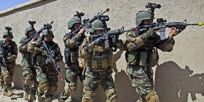 'Biaya Perang' AS Capai Rp 3,3 T Per Hari