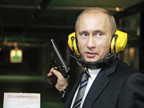 Vladimir Putin (Business Insider)
