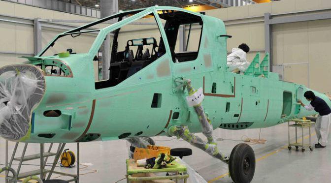 Boeing Berjanji Berikan Pelatihan dan Dukungan Ekstensif untuk Helikopter AH-64 Apache Indonesia