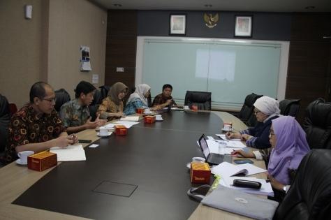 LAPAN Dukung Kementerian Perdagangan untuk Tingkatkan Komitmen dalam AFAS ke-10 (LAPAN)