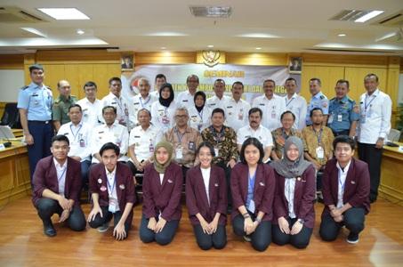 Seminar Litbang Asesmen Kemampuan Industri Dalam Negeri Bidang Radar