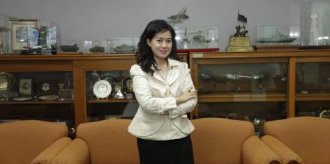 Susaningtyas Kertopati (Kompas)