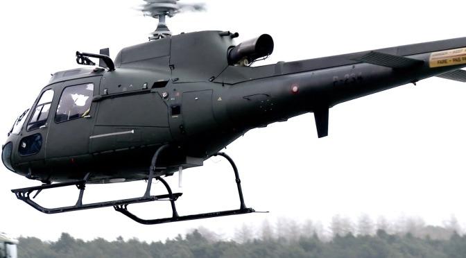 TNI AD Akan Kedatangan Enam Unit Helikopter Fennec Tahun Ini
