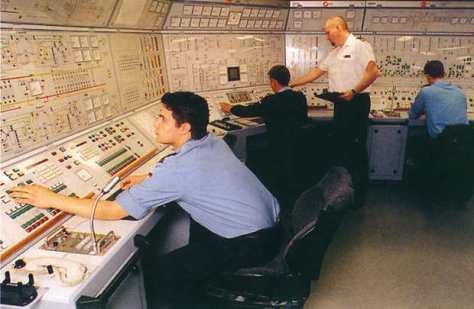 Brandenburg Class Control Centre F218 Mecklenburg-Vorpommern (NT)