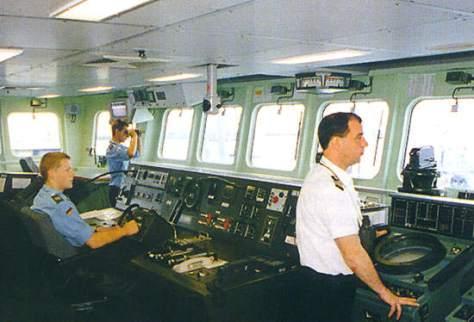 Brandenburg Class (NT)