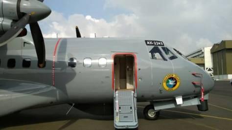 CN235-220 Maritime Patrol Aircraft (MPA) (09012018) (Aryo Nugroho) 1