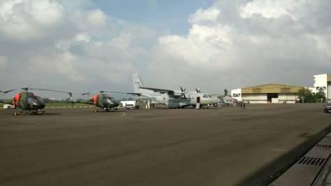 CN235-220 Maritime Patrol Aircraft (MPA) (09012018) (Aryo Nugroho)