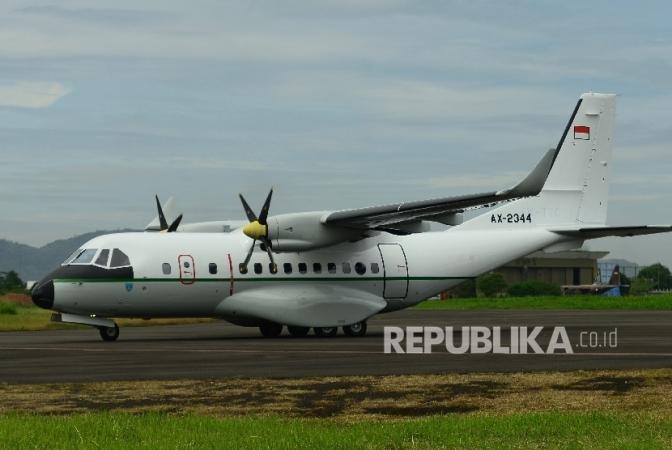 Senegal Berencana Pesan Lagi Pesawat CN-235