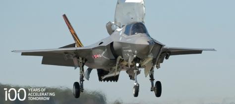 F-35 B (LM)