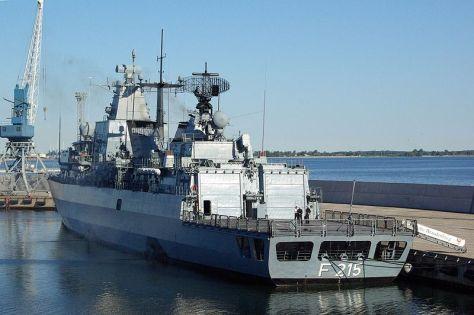 Fregatte Brandenburg F215 (Wiki)