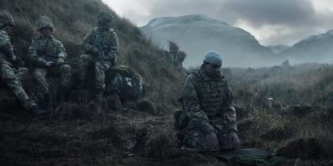 Ini Iklan Menyentuh Militer Inggris (British Army)