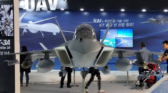 Kelanjutan Program Pembangunan KF-X/ IF-X Belum Jelas