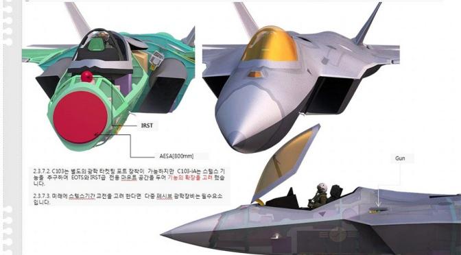 Saab Bantu Pengembangan Algoritma dan Evaluasi Radar AESA Jet Tempur KF-X