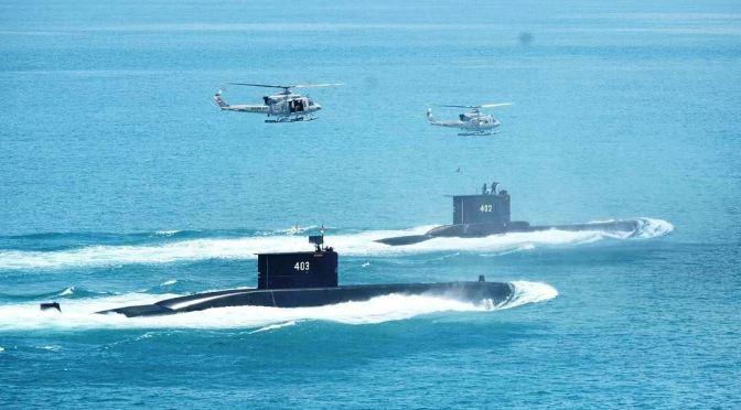 Kapal Selam PT PAL Ditargetkan Selesai Akhir 2018