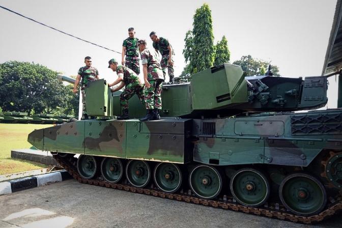 Alur Pengadaan Alutsista TNI