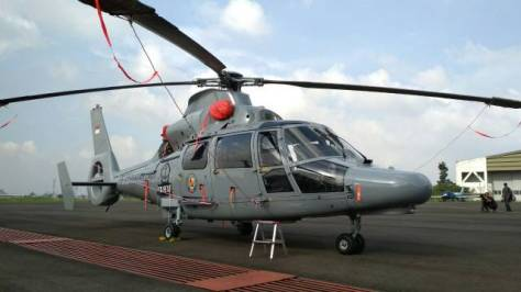 Panther TNI AL (09012018) (Aryo Nugroho)