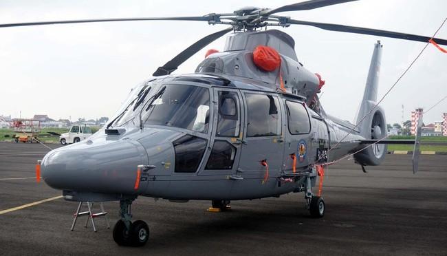 Panglima TNI : Segera Perlengkap Peralatan Helikopter