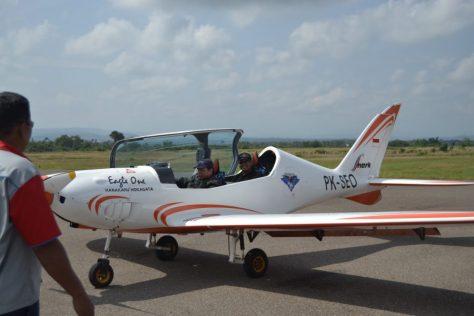 Aceh Ingin Beli Enam Pesawat Shark Aero Untuk Jaga