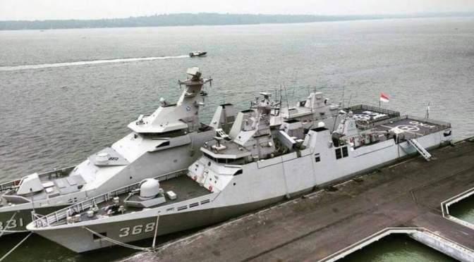 Panglima TNI Dorong Penyelesaian 2 Kapal Perusak Lainnya
