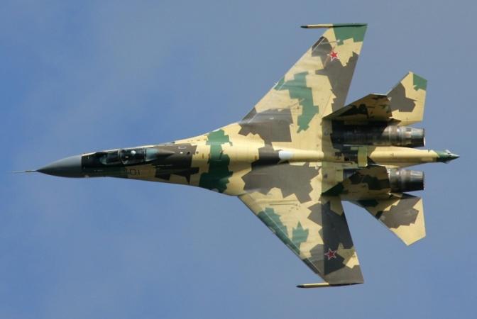 Program Su-35 Indonesia Berisiko Tertunda