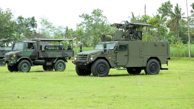 Utamakan Pengadaan Alutsista Untuk Kepentingan Tugas Operasi TNI