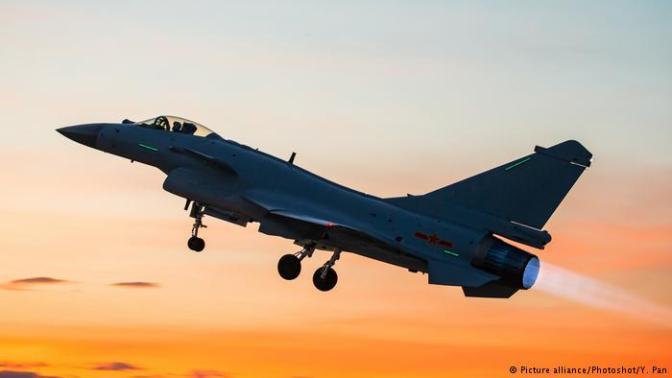 Ambisi Cina dan Rusia Patahkan Dominasi Militer AS