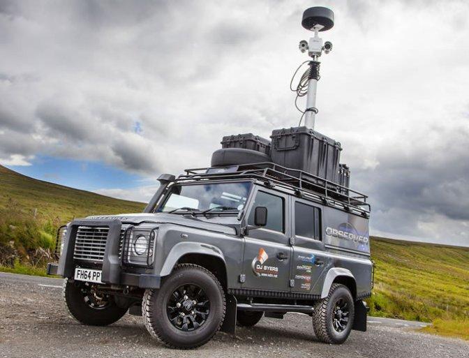 Pelatihan Radar Huges Hasil Pengadaan Kemhan TA. 2107