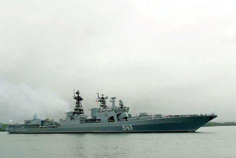 RFN Marshal Shaposhnikov (Wiki)