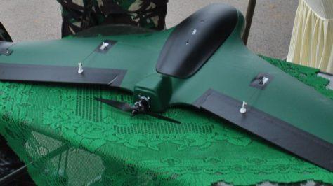 Short Range Reconnaissance Drone (LSKK)