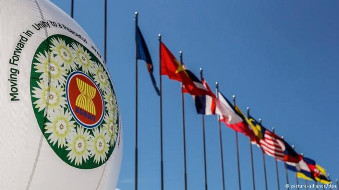 Mengapa Australia Ingin Bergabung Dengan ASEAN?