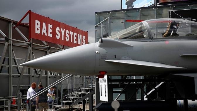 BAE Systems, Penjaga Keamanan dan Penunjang Ekonomi Inggris